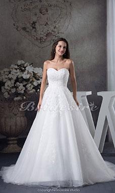 Trouwjurk A Lijn.Bridesire Bruidsjurken 2019 Goedkope Trouwjurken Online